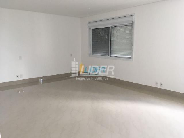 Casa de condomínio à venda com 3 dormitórios em Nova uberlândia, Uberlândia cod:21485 - Foto 2