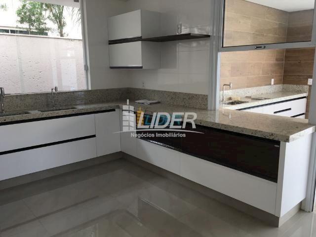 Casa de condomínio à venda com 3 dormitórios em Nova uberlândia, Uberlândia cod:21485 - Foto 5