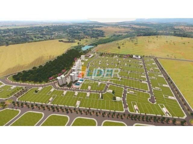 Terreno à venda com 0 dormitórios em Loteamento portal do vale ii, Uberlândia cod:24096 - Foto 16