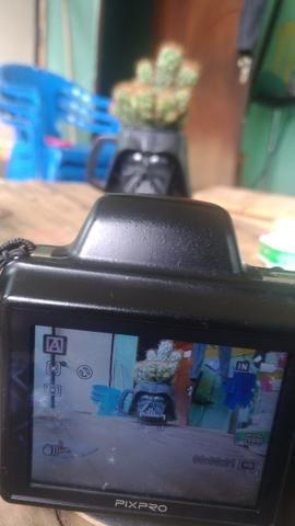 Câmera Kodak Pixpro 501 - Foto 3