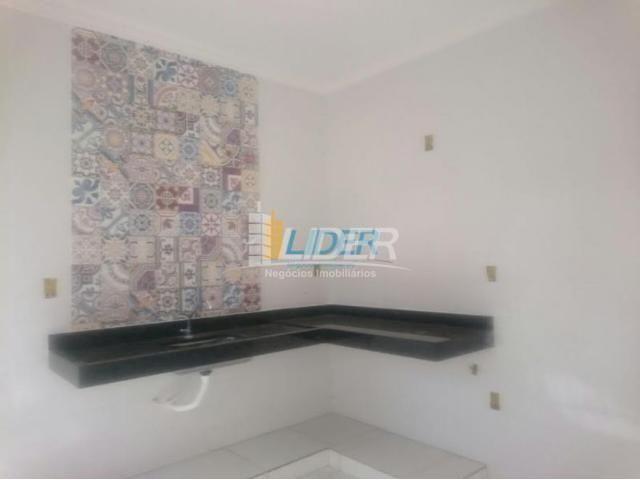 Casa à venda com 2 dormitórios em Jardim europa, Uberlândia cod:17384 - Foto 14
