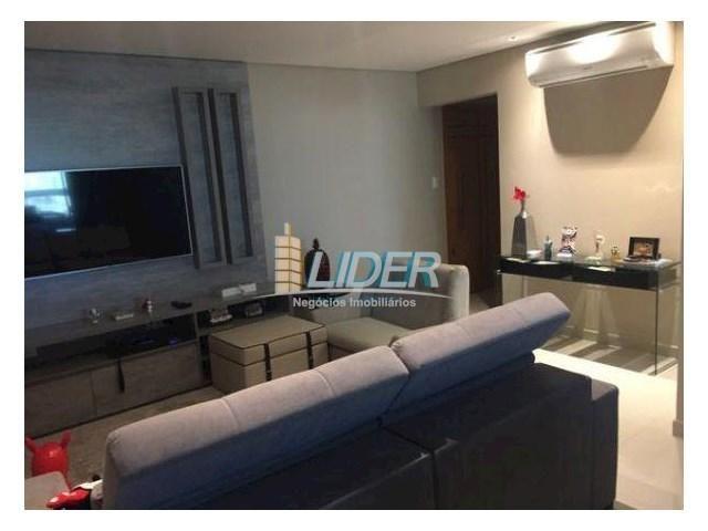 Apartamento à venda com 3 dormitórios em Santa mônica, Uberlândia cod:22327