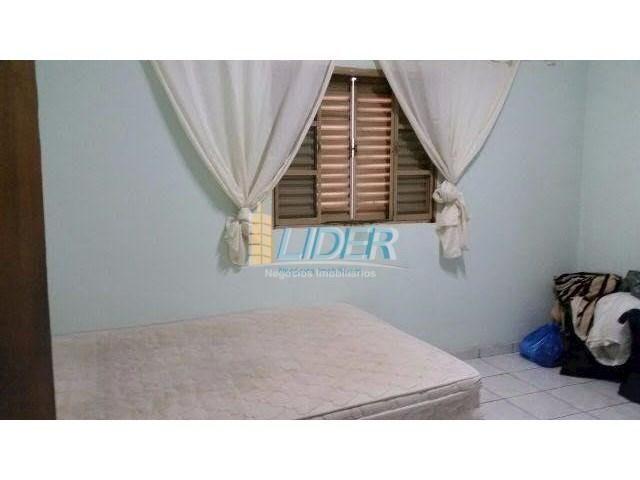 Casa à venda com 2 dormitórios em Pampulha, Uberlândia cod:18203