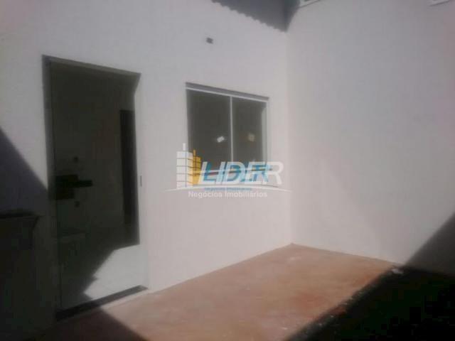 Casa à venda com 2 dormitórios em Jardim europa, Uberlândia cod:17384 - Foto 2