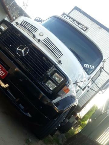 Caminhão Mercedes 2213( zap *) - Foto 10