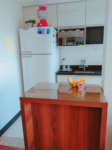 Vendo apartamento decorado e pronto para mora