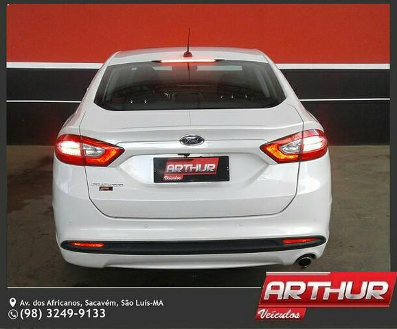 Ford Fusion 2.5 AT Arthur Veiculos - Foto 10