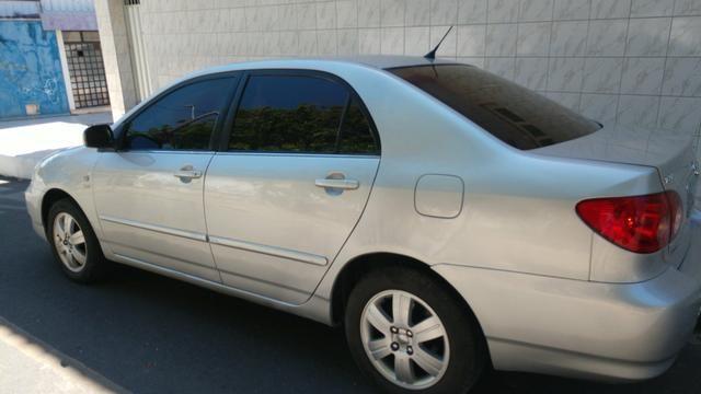 Corolla SE-G 2006/06 Extra