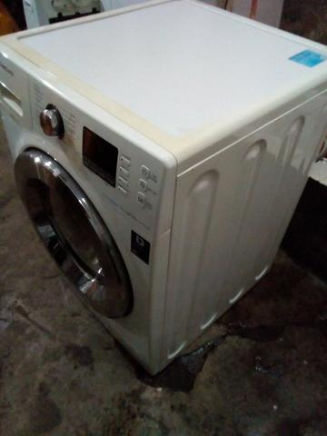 Lava e seca Samsung 10kg - Foto 2