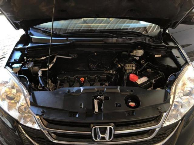 Honda CRV EXL 4WD  - Foto 13