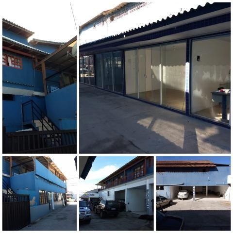 G Cód 198 Complexo Comercial, Investimento Lucrativo!! - Foto 2