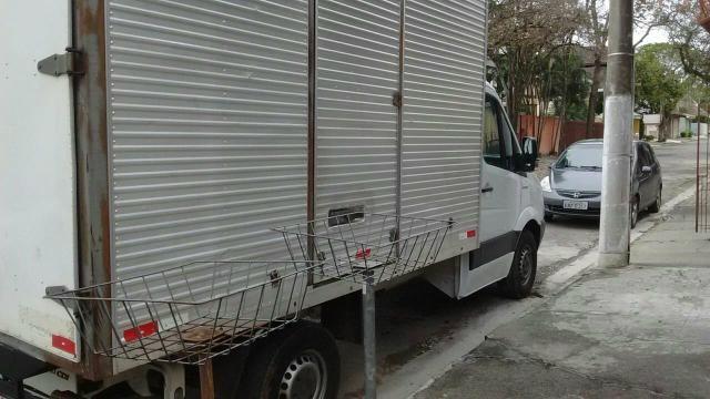 Sprinter 311 street caminhonete - Foto 5