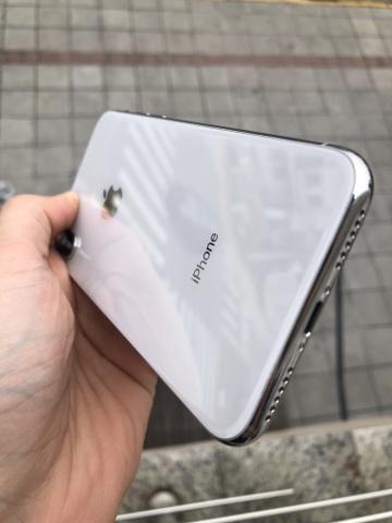 IPhone X 256 em até 12x - Foto 3