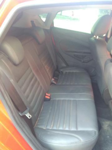 Ford Fiesta Ha 1.5 15/16 Para retirada de peças e partes - Foto 8