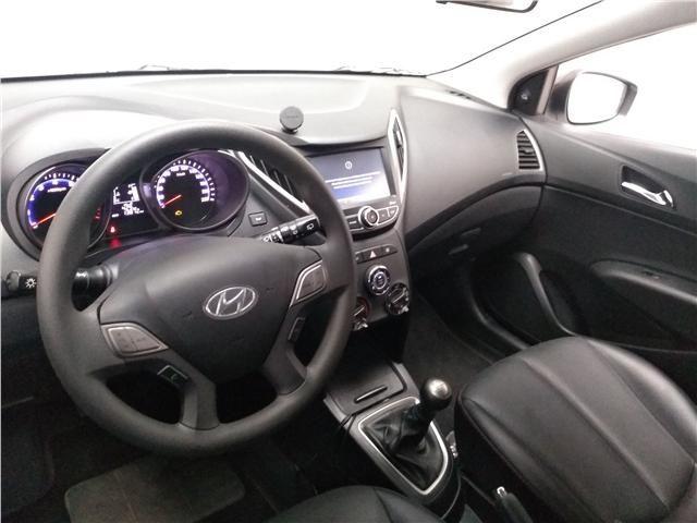Hyundai Hb20 1.0 copa do mundo 12v flex 4p manual - Foto 8