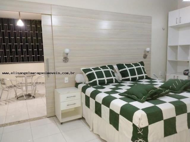 Parangaba, Casa plana com 05 quartos, 10 vagas, 378 M2, aceita financiamento, CP 100 - Foto 12