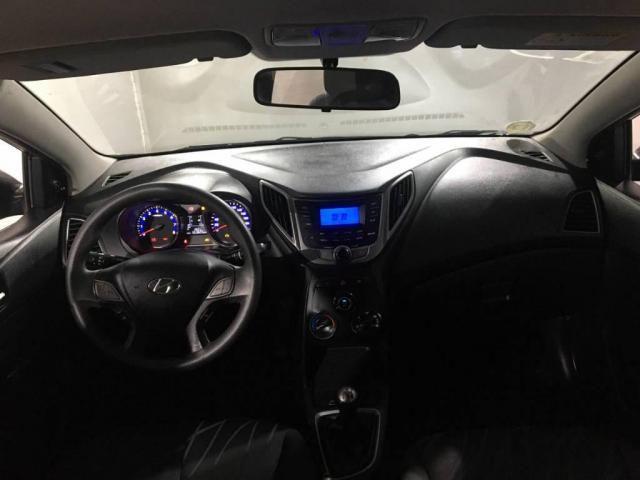 Hyundai HB20 1.0 m comfort  - Foto 3