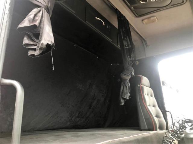 Scania 124 360 com carreta ls - Foto 6