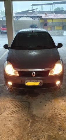 Renault Symbol 1.6 16v GNV 16mts - Foto 7