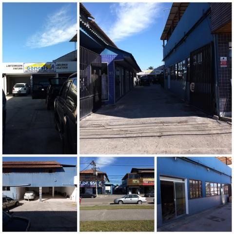 G Cód 198 Complexo Comercial, Investimento Lucrativo!! - Foto 3