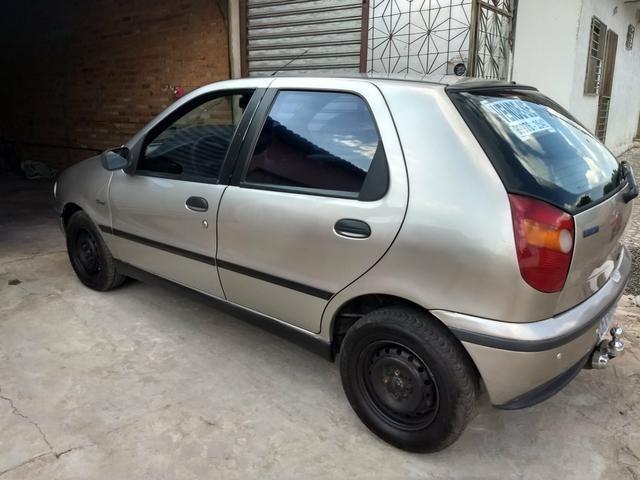 Fiat Palio 1.5 - Foto 2