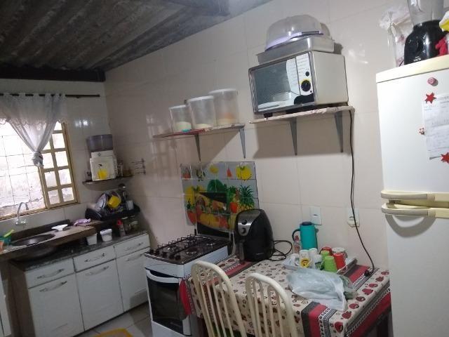 Vendo ótima casa de 3 quartos na QR 429 - Foto 10