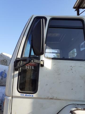 Caminhão Ford cargo 1415 - Foto 5