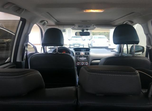 Subaru Forester 2015 XT (Turbo) - Foto 5