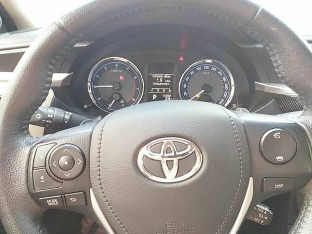 Toyota corolla Altis 2015.(extra) - Foto 10
