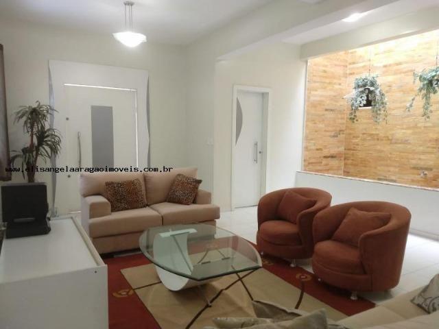 Parangaba, Casa plana com 05 quartos, 10 vagas, 378 M2, aceita financiamento, CP 100 - Foto 6