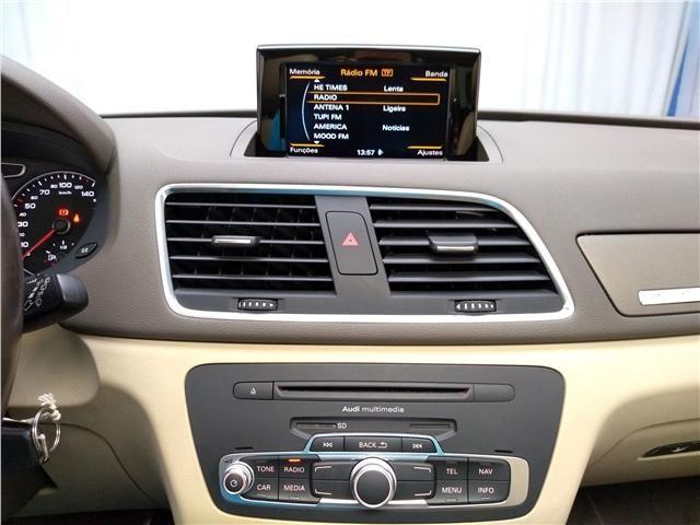 Audi Q3 2.0 tfsi ambiente quattro 170cv 4p gasolina s tronic - Foto 15