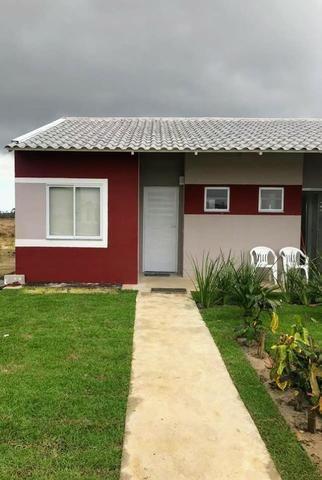 Casas em Condomínio fechado a apenas 05min do Centro de Maracanaú - Foto 12