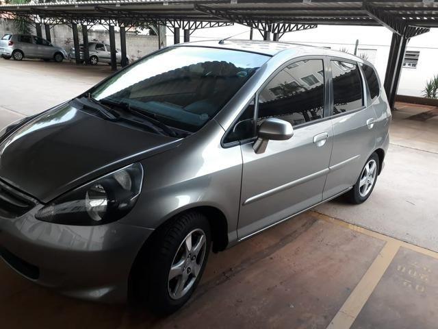 Honda Fit 2007 - Foto 2