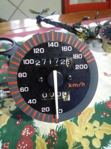 Velocimetro cbr 450