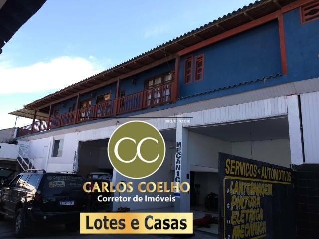 G Cód 198 Complexo Comercial, Investimento Lucrativo!!
