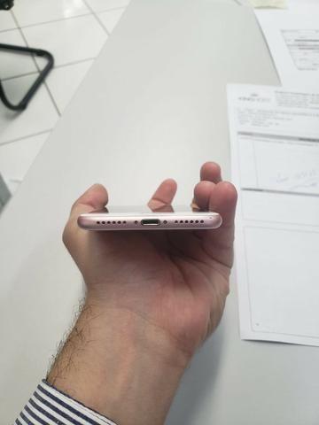 Iphone 7 Rosê 32GB - Foto 4