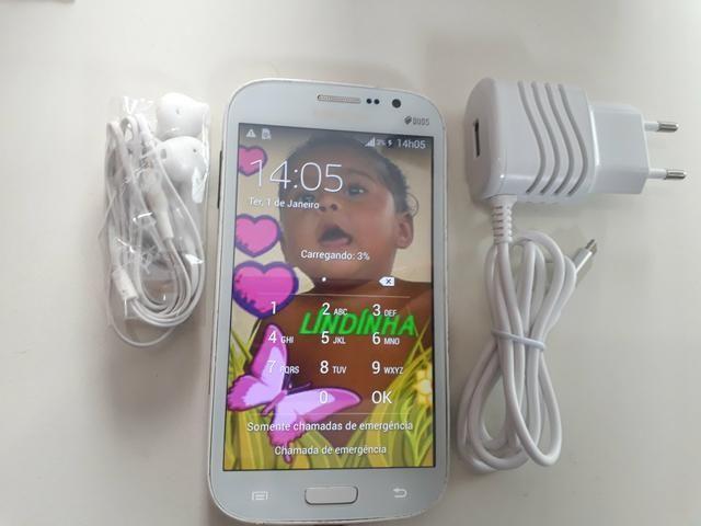 Vendo Celular Gran Duos barato - Foto 4