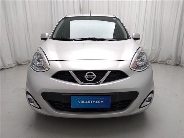 Nissan March 1.6 sv 16v flex 4p xtronic - Foto 2