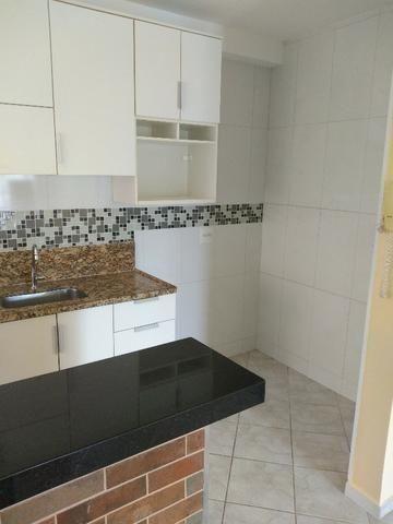 Apartamento 2 quartos em Colina de Laranjeiras com armários Embutidos. - Foto 5