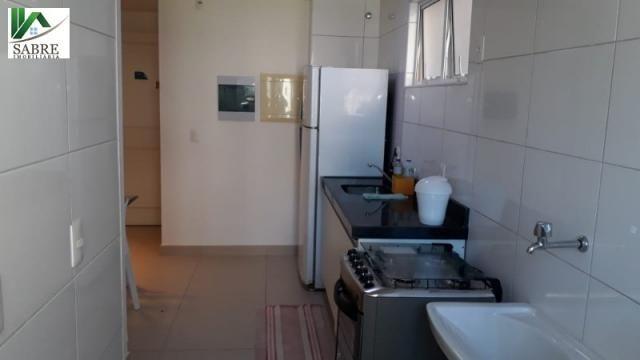 Apartamento Beira Mar 2 quartos Fortaleza-CE. RIVIERA BEACH PLACE - Foto 7