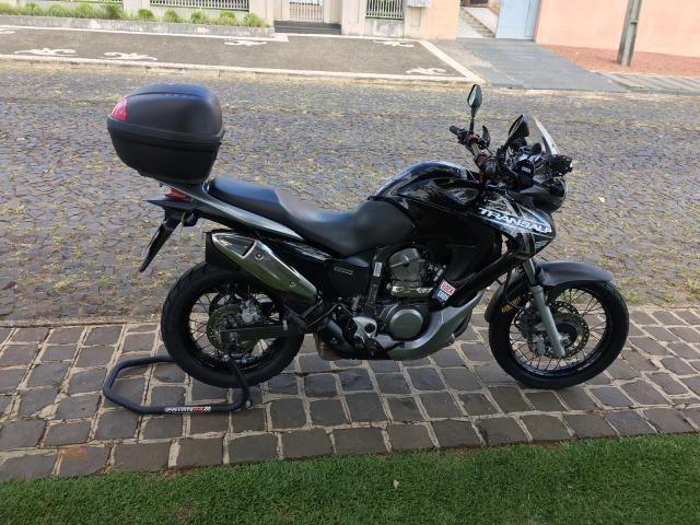 XL 700 Transalp - Foto 9