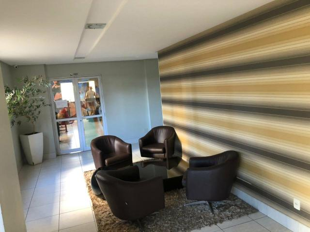 Apart 2 qts 1 suite AC financiamento lazer completo - Foto 3