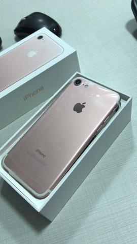 IPhone 7 128 g - Foto 3