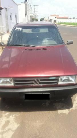 Fiat Uno Mille Fire 96, 04 portas - Foto 6