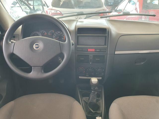 Fiat Siena ELX 1.3 completo. Carro muito novo - Foto 12