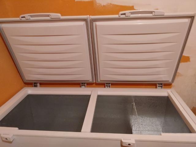Freezer Electrolux H500 - Foto 2