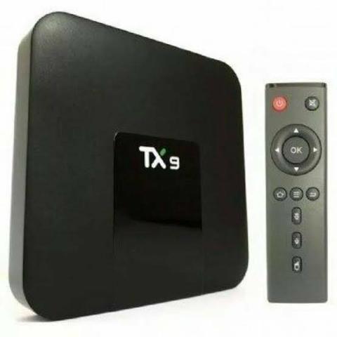 Transforma sua tv em smart e de quebra desbloquea mais de mil canais