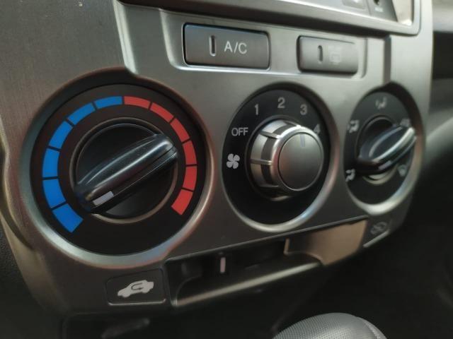 Honda City LX 1.5 Aut - Foto 9