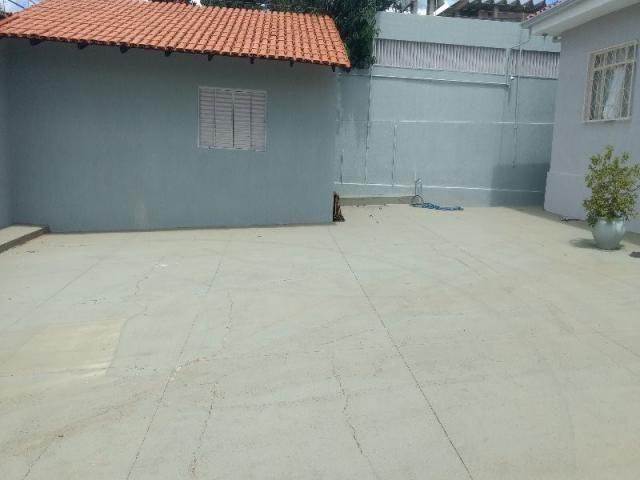 SOBRADINHO - REFORMADA, TÉRREA, EM LOTE 525 - Foto 4