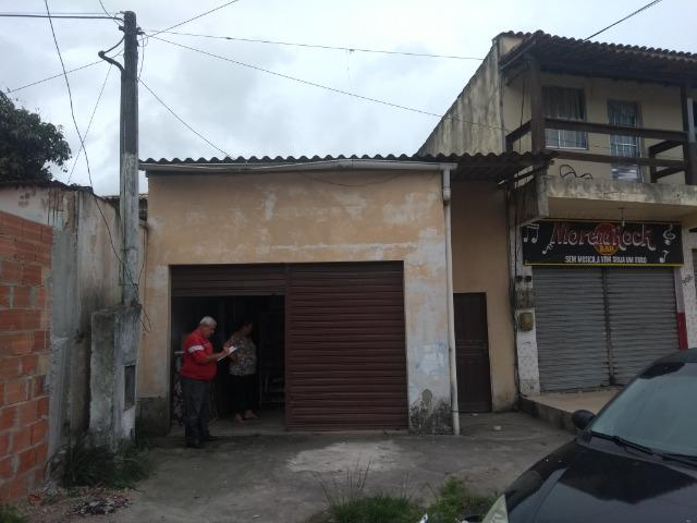 Loja comercial 55 m² - Palmital -rio das ostras